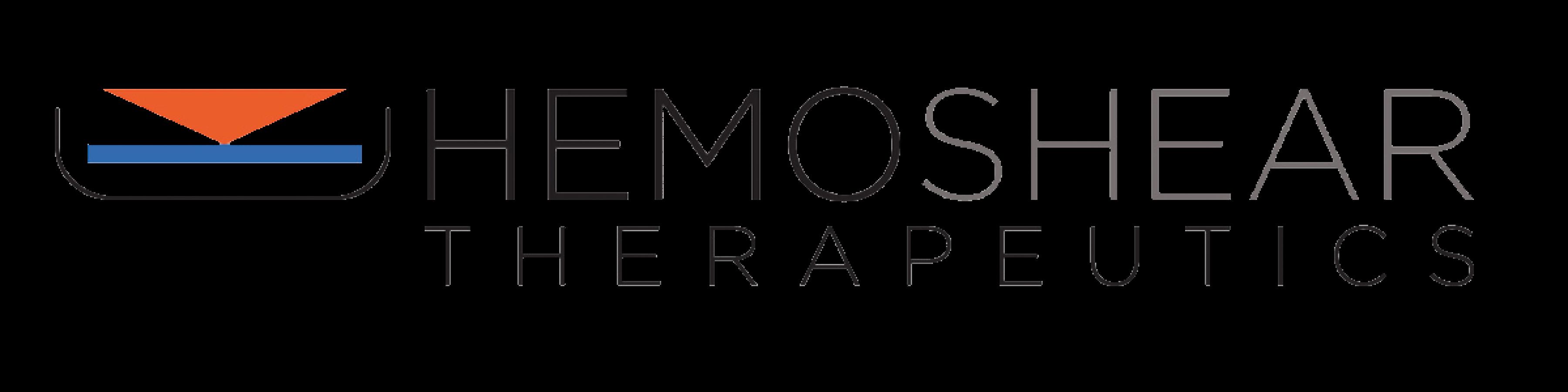HemoShear Therapeutics, LLC