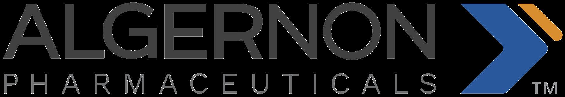 Algernon Pharmaceuticals Inc.