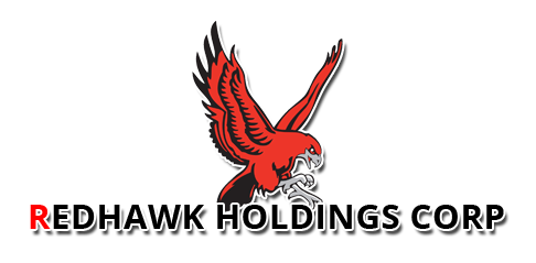 RedHawk Holdings Corp.