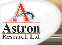 Astron Research Ltd.