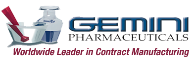 Gemini Pharmaceuticals, Inc.