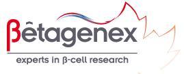 Betagenex, Inc.